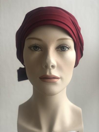 Sidney Bordeaux fra Lido Design huer til kræftramte