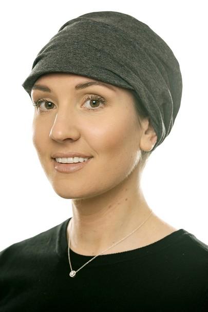 Melbourne Lido kasket turban hat