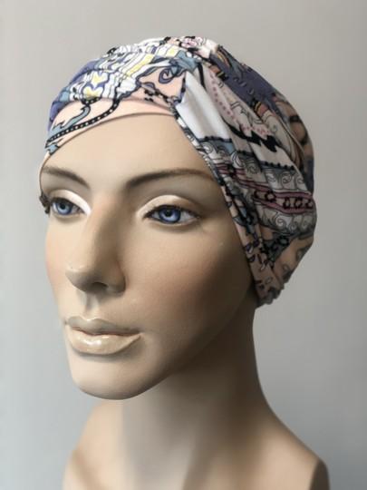 Karme fra Christine Headwear med mønster.