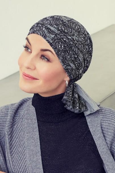 Tuula Rococo Lace Christine Headwear