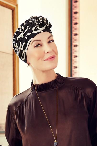 Lotus Classic Bows Christine Headwear