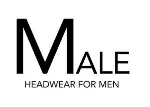 Male mens logo