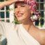 Shakti indian summer turban til kræftramte