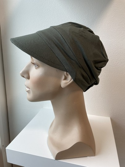 emma cap for hair loss green from gisela mayer