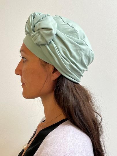 Nala headwear from Gisela Mayer