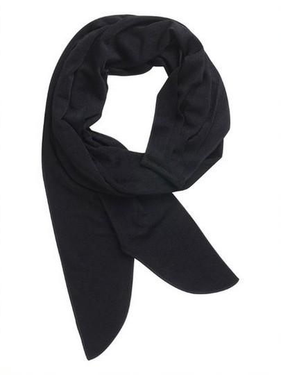 sapphire black ribbon til turbans fra boho serien